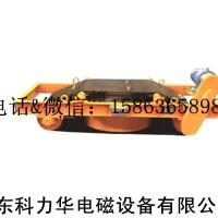 科力华RCDD系列干式自卸式电磁除铁器 除铁器价格 除铁器厂家 专业制造商