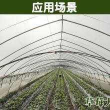 供应富阳定做蔬菜温室种植大棚骨管 镀锌大棚管厂家 现货销售批发
