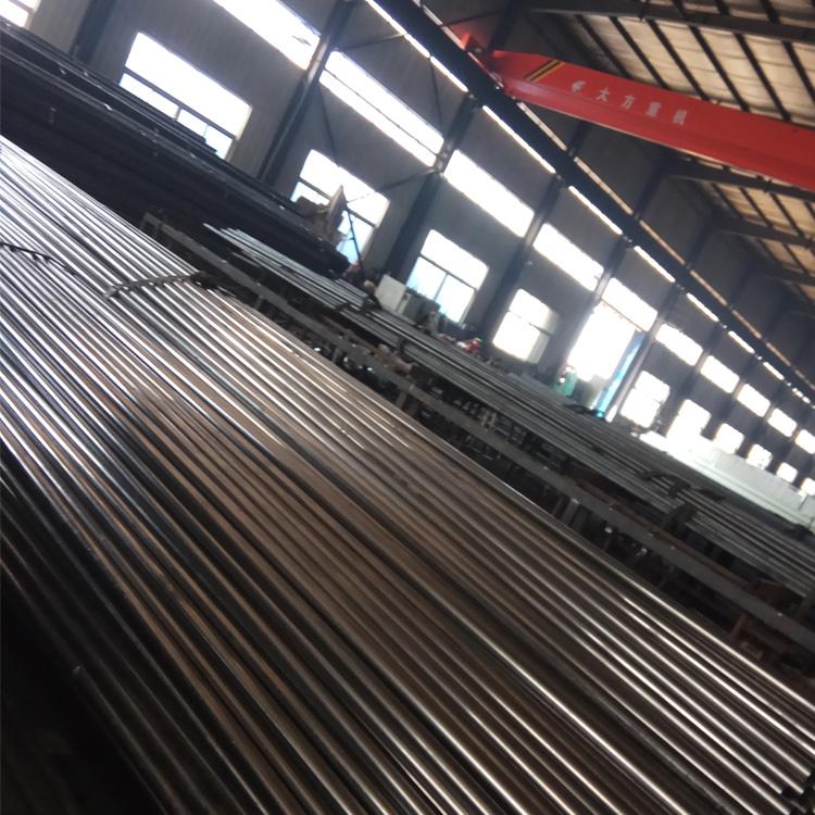 武汉桩基超声波检测管技术应用采用高频焊