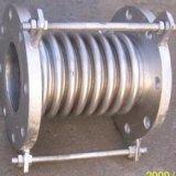 轴向型波纹补偿器设计