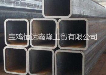 宝鸡钢材(恒达鑫隆钢材)宝鸡管材图片