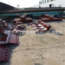 蒂瑞克厂家生产管道支架、Z1管夹固定支座、合金管夹固定支座批发