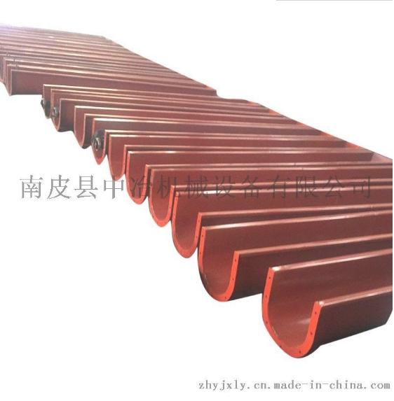 ls螺旋输送机 u型螺旋输送机厂家 不锈钢ls螺旋输送机