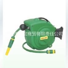 自动伸缩卷管盘水鼓水管盘广东洗车洗地工具GS90A卷管器VERTLAND图片