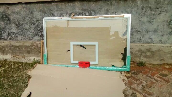 深圳哪里有维修篮球板厂家上门更换篮球板钢化玻璃篮球板 深圳维修篮球板更换篮球板厂家