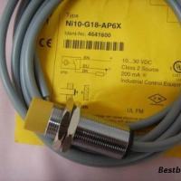 图尔克传感器NI10-P18SK