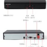 顺德混合(网络、同轴)硬盘录像