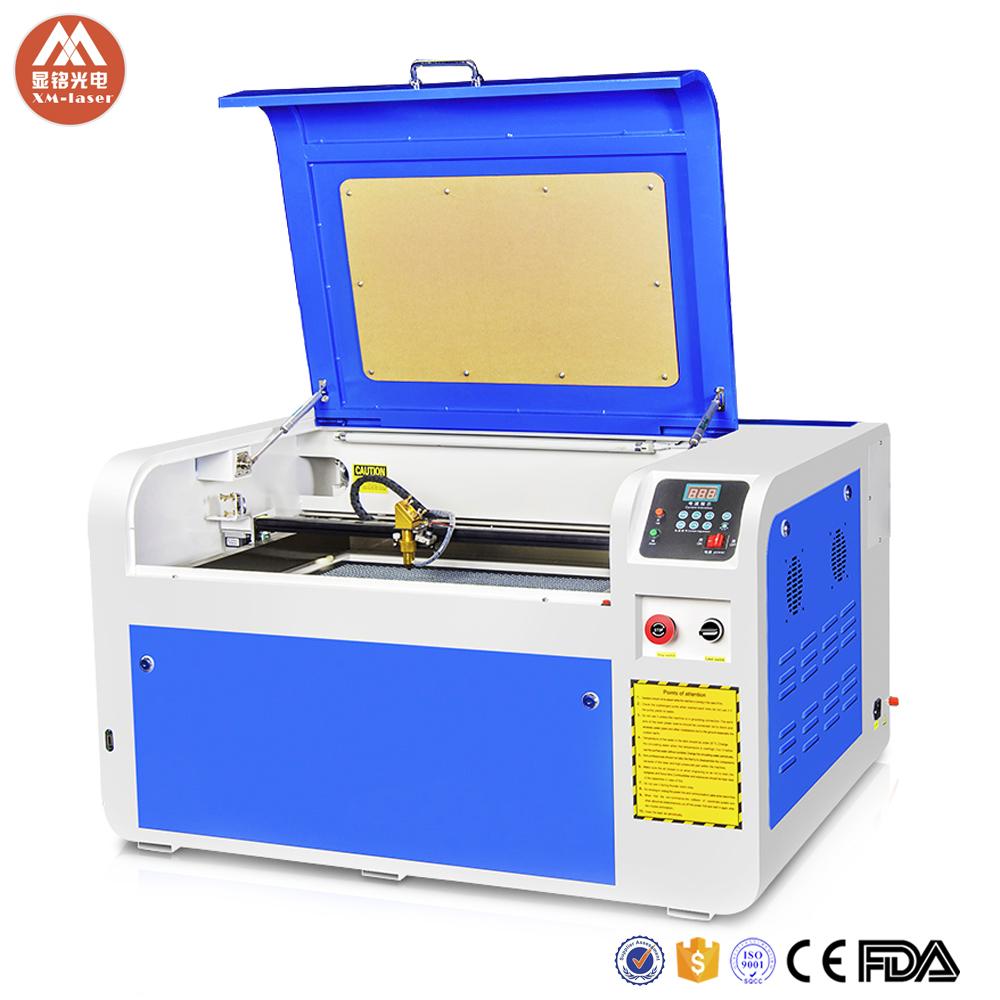 福斯特4060激光雕刻机切割机