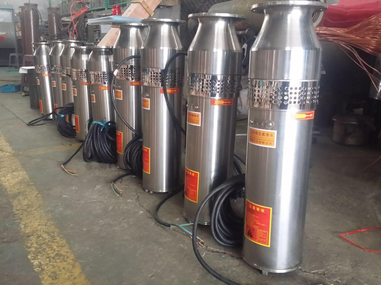厂家直销304不锈钢景观专用泵 喷泉泵   水池音乐喷泉景观水泵