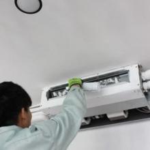 中山空调保养电话 中山空调清洗服务 中山空调移机服务 中山空调拆装价格图片