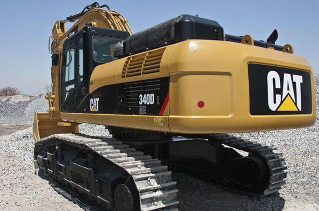 低价供应二手挖掘机卡特320D挖机