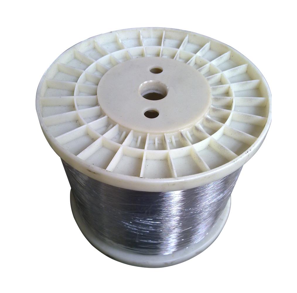 厂家专业生产 201/304/316 不锈钢丝 弹簧丝 焊丝 捆扎丝 光亮/雾面