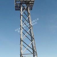 监控塔、监控杆 - 信通塔业专业铁塔制造企业