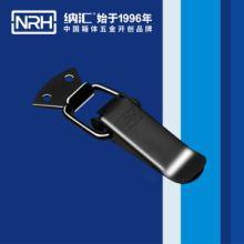 NRH不锈钢防震搭扣_5101A-KH弹簧锁扣_纳汇箱体五金