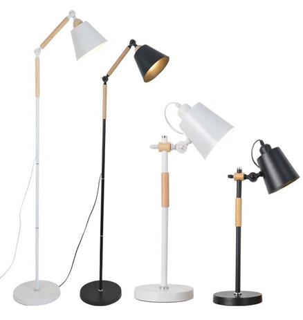 厂家LED现代灯后现代新款时尚简约大方美式北欧款 美丽的风格设计  美式与北欧