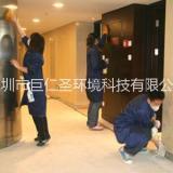 深圳市巨仁圣环境科技开荒清洁服务