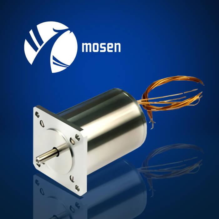 真空步进电机-步进电机真空度10-7Pa环境中使用 真空电机