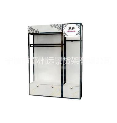 服装展示柜图片/服装展示柜样板图 (2)