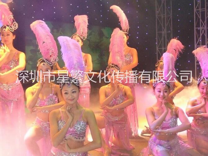 香港LED屏幕灯光音响租赁公司 香港演出节目供应公司 香港演出节目供应女子鼓舞艺术团
