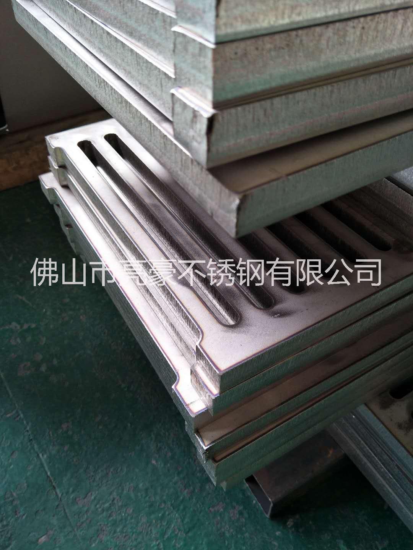 专业304不锈钢水箱直销 304不锈钢厚板 310S耐热板
