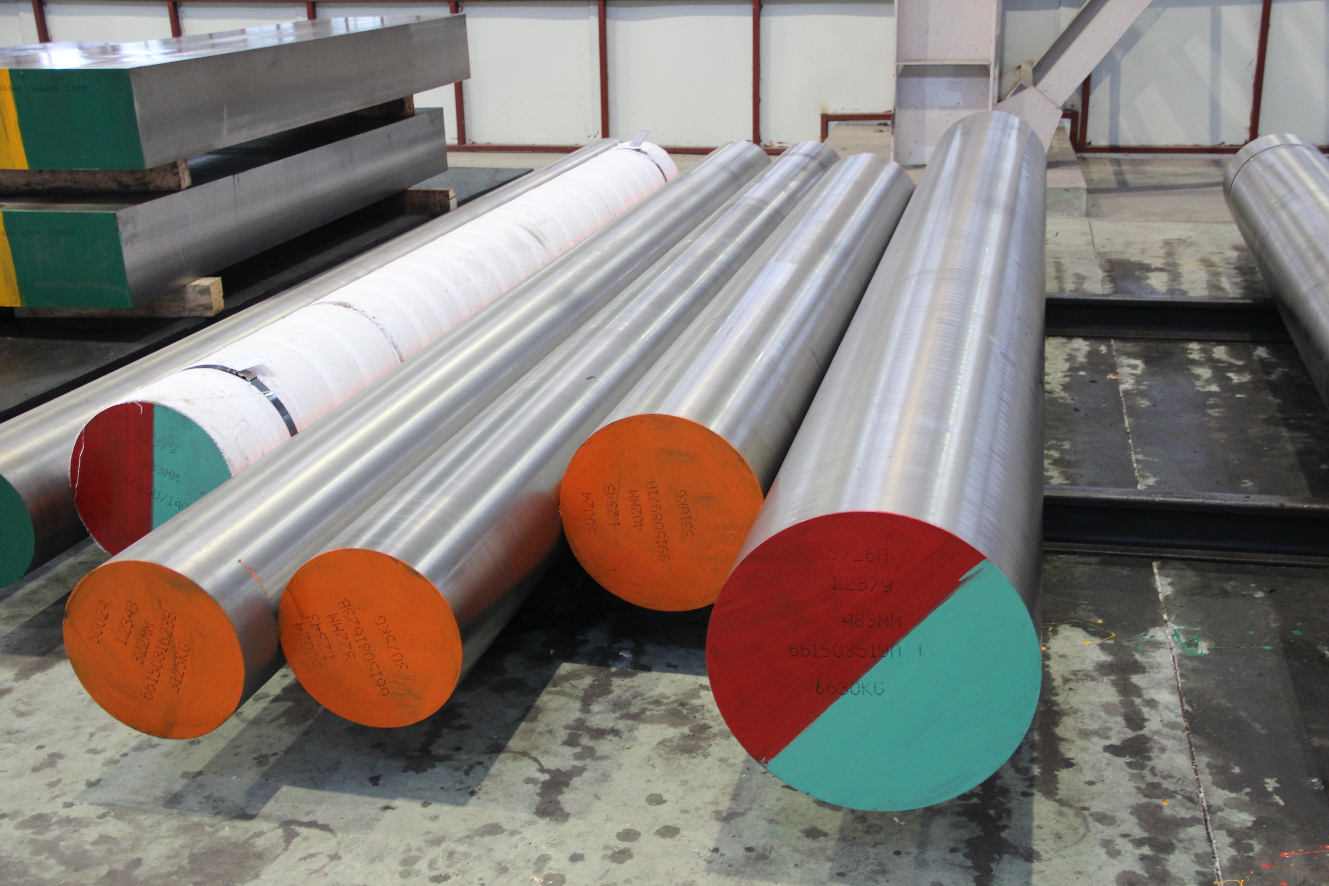江苏H13模具钢厂家直销/天工H13模具钢/1.2344模具钢厂家批发