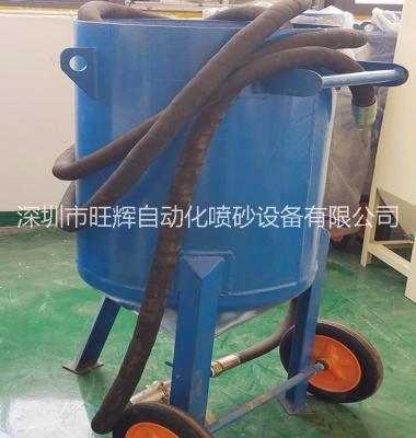 高压水喷砂机图片/高压水喷砂机样板图 (4)