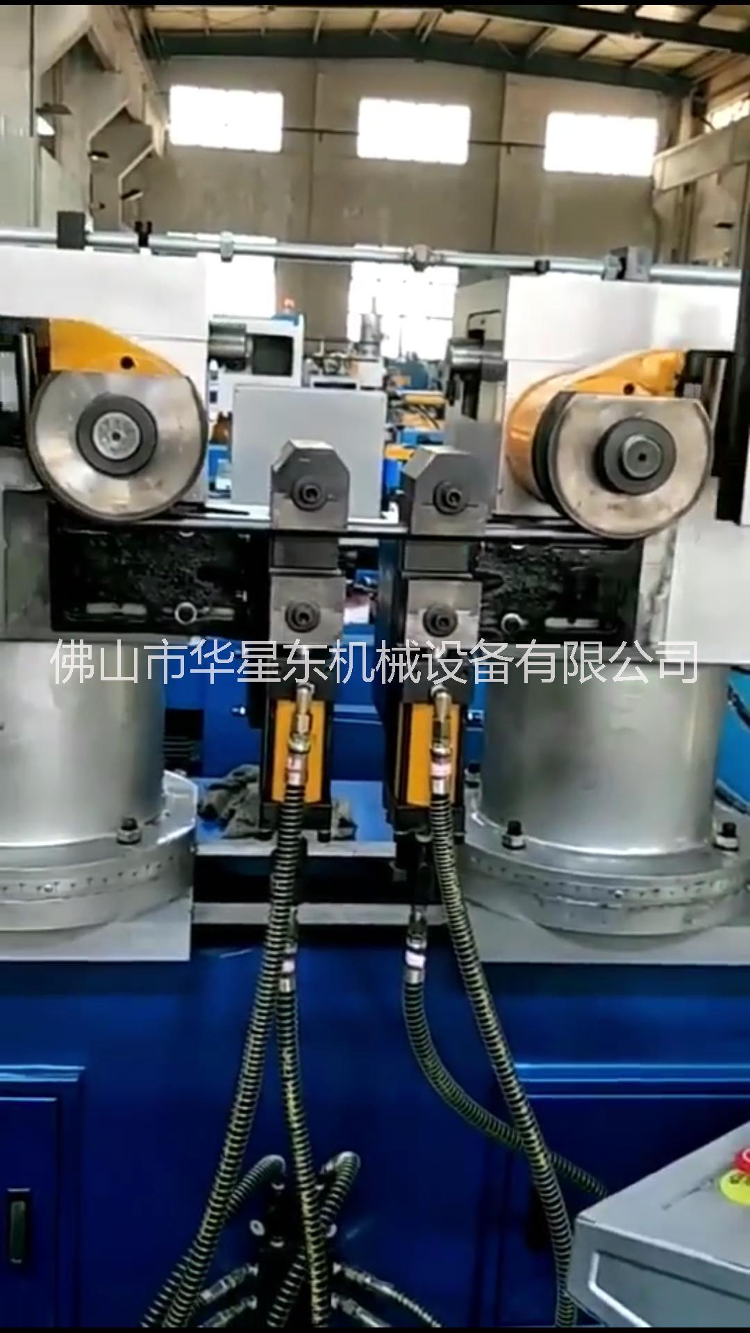广东中山自动双弯液压机销售