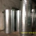 螺旋风管生产厂家图片
