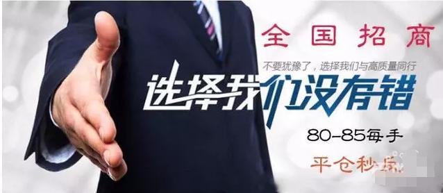 威石资本 平台招商