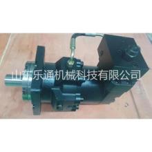 供应乐通刹车制动液压马达低速 渣土车用BM1-160 BM1-200刹车制动马达厂家