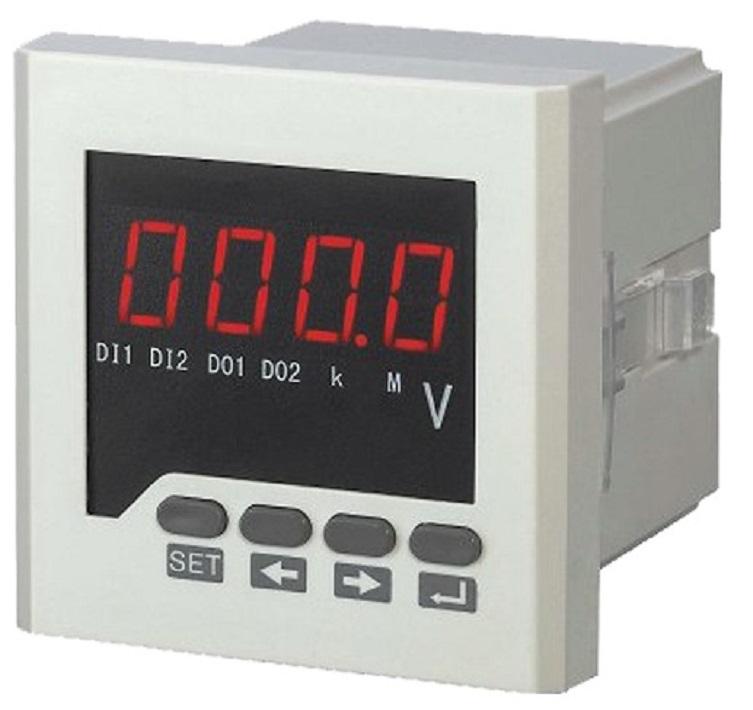 HD-AV交流电压表、数显电压表