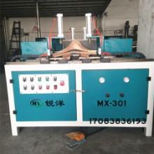 MX301专业衣架梳齿榫头机    衣架加工机械