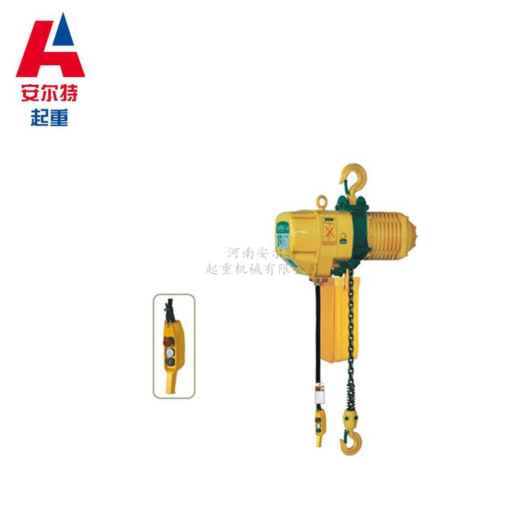 北京电动葫芦批发 电动环链葫芦1T*3M 起重葫芦价格