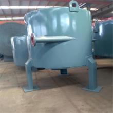 山东螺旋板式换热器厂家直供
