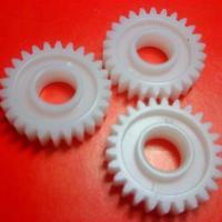 厂家直销 精密小模数尼龙齿轮 塑料工业齿轮 尼龙件
