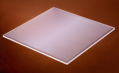 面板灯激光导光板_帝光灯箱导光板生产厂家 东莞导光板材料