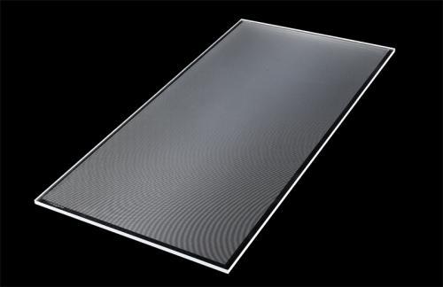 高均匀导光板 高光效导光板 了解导光板注意事项