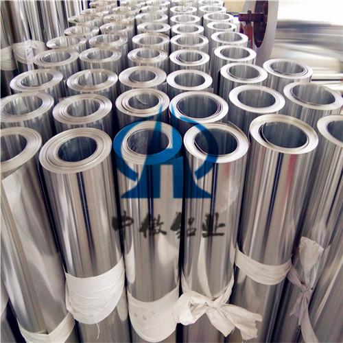 济南保温铝皮铝板0.5铝卷库存 1060材质铝