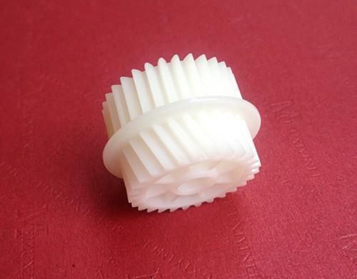 尼龙齿轮生产厂家定制五金玩具齿轮塑料精密小齿轮加工
