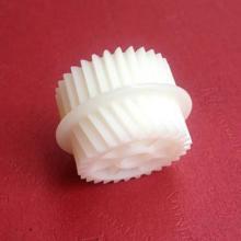 东莞厂家直销MC尼龙齿轮 非标尼龙塑料齿轮 按图定制