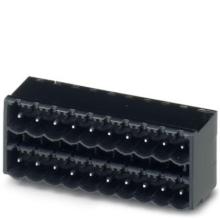 印刷电路板连接器 - CCDN 2,5/ 7-G1-5,08 P26 THR   德国进口菲尼克斯印刷电路板连接器批发