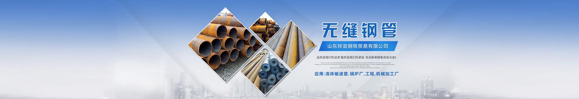 山东锌宜钢铁贸易有限公司