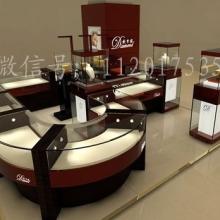 深圳展柜厂家专业订做设计展示柜批发