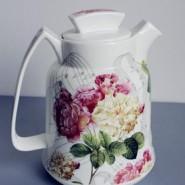 品牌陶瓷冷水壶图片