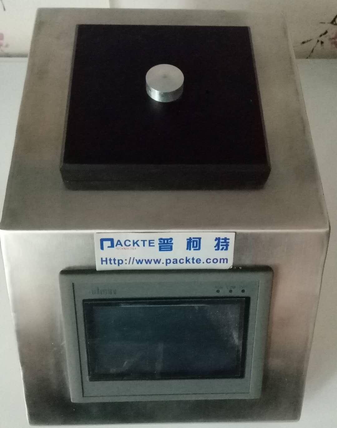 湖南普柯特直供Packte-CH-1A+玻璃瓶测厚仪(磁性测厚仪)