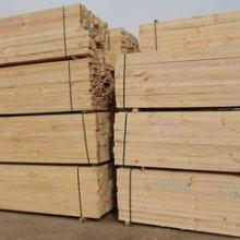 枣庄松木木方多少钱一方 建筑木方