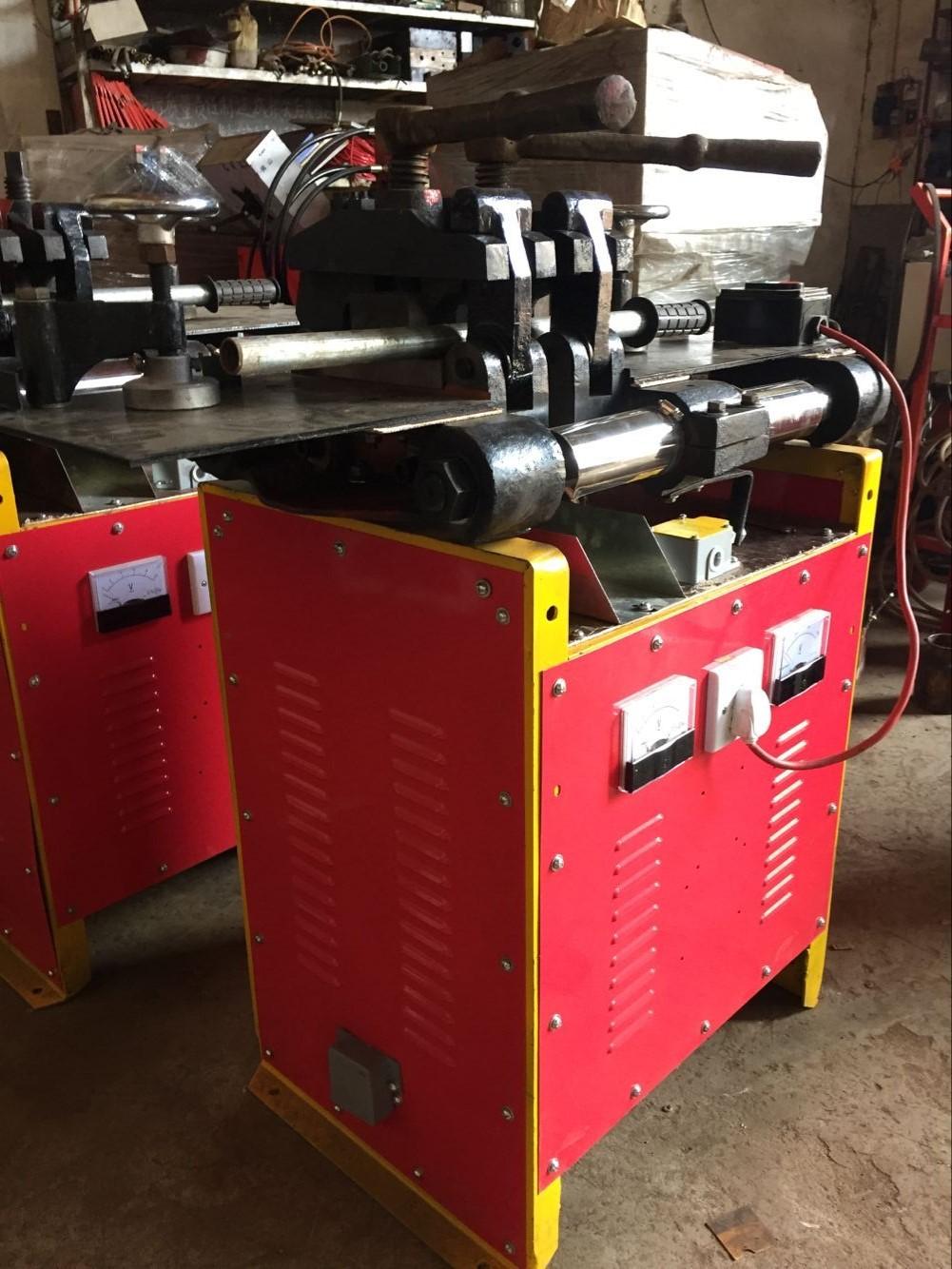 全自动锯条对焊机 双金属闪光焊接机 150型对焊机厂家直销