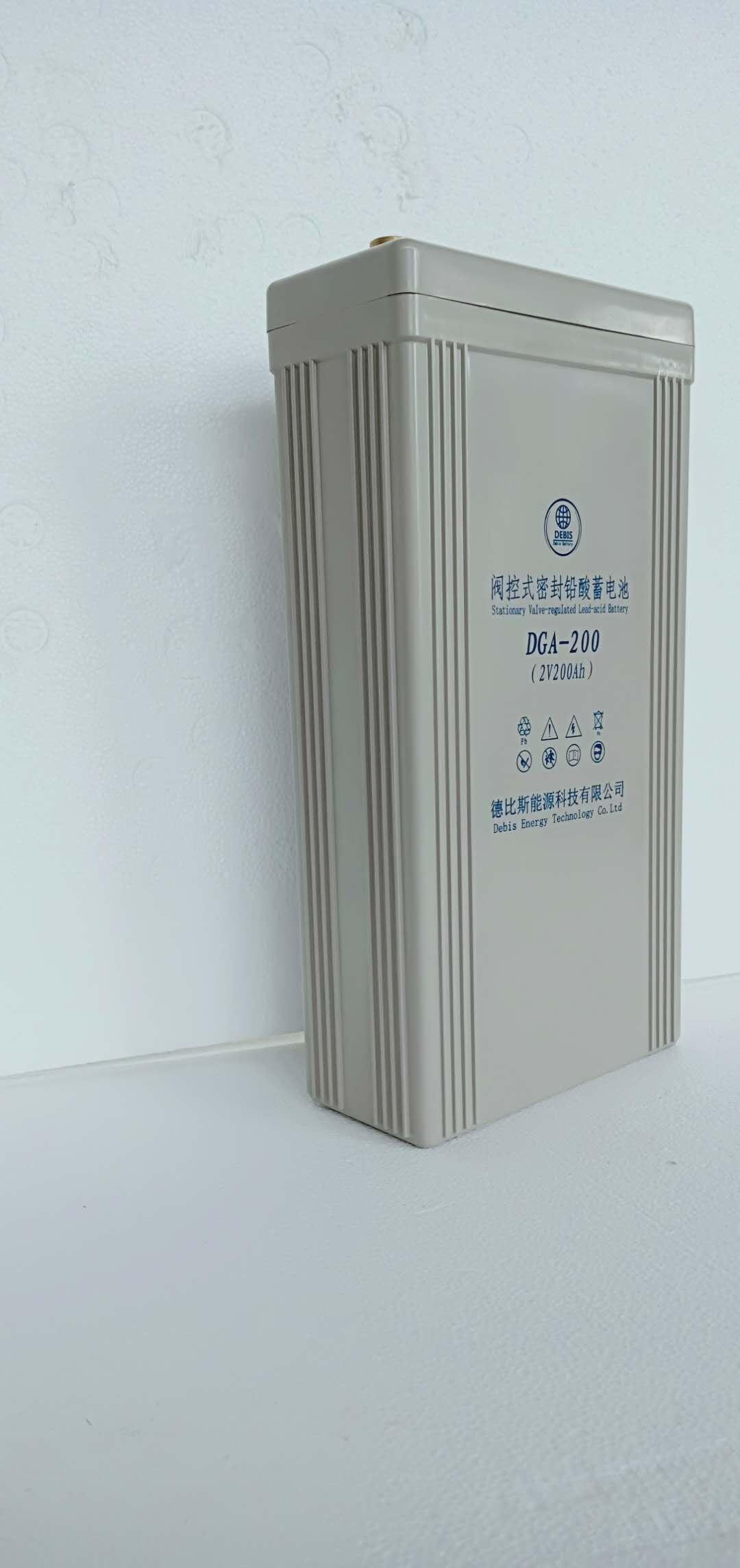 供应德比斯电池,普通铅酸蓄电池