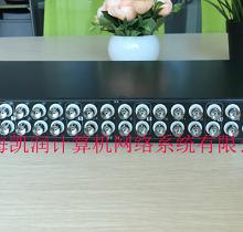 供应CTC FMUX160-B- AD-FC020 16E1光纤复用器