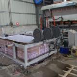 供应单面热压机 单面热压机翻板码垛 单面热压机厂家 单面热压机供应商 单面热压机报价